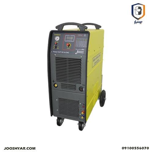 دستگاه برش پلاسما مدل Power Cut 161 A-CNC