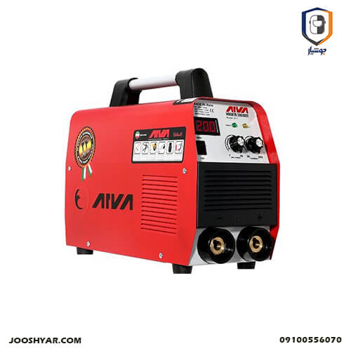 دستگاه جوشکاری آروا مدل 2111