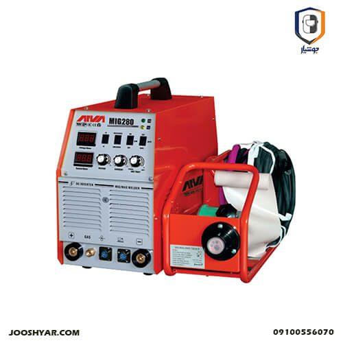 دستگاه جوشکاری CO2 مدل 2122
