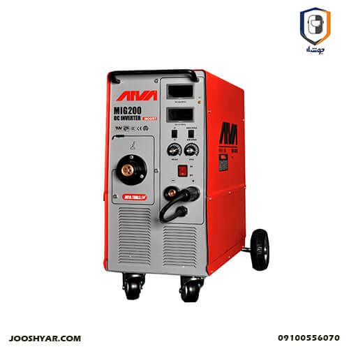 دستگاه جوشکاری CO2 200مدل 2121