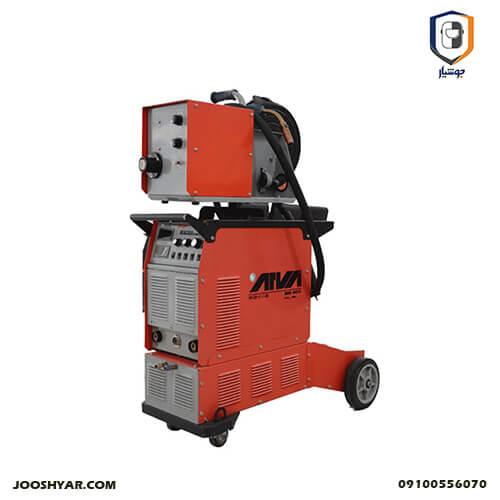 دستگاه جوشکاری CO2 350مدل 2123