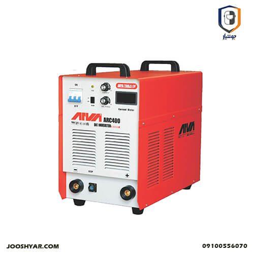 دستگاه جوشکاری CO2 500مدل 2108
