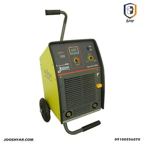 دستگاه جوش برق و تیگ Carry EL 503 G