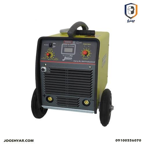 دستگاه جوش برق و تیگ Carry EL 504 Professional (1)
