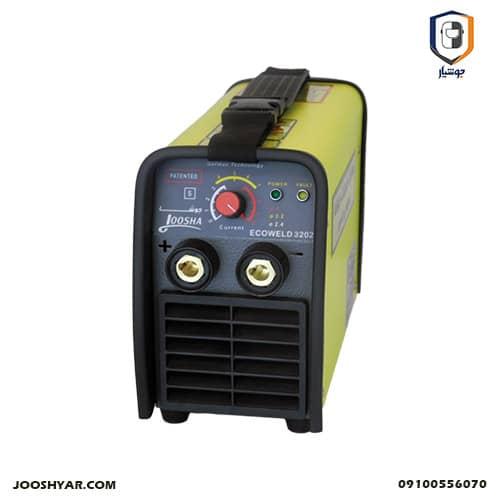 دستگاه جوش برق ECOWELD 3202
