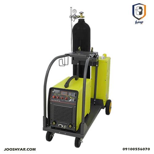 دستگاه جوش تیگ Carry TIG 401 DC هواخنک/آبخنک