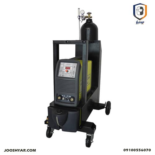 دستگاه جوش تیگ PARS-DIGITIG PSQ 250 AC-DC آبخنک/هواخنک