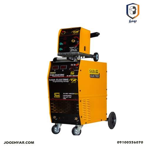 دستگاه جوش میگ M-INV-400 D/F