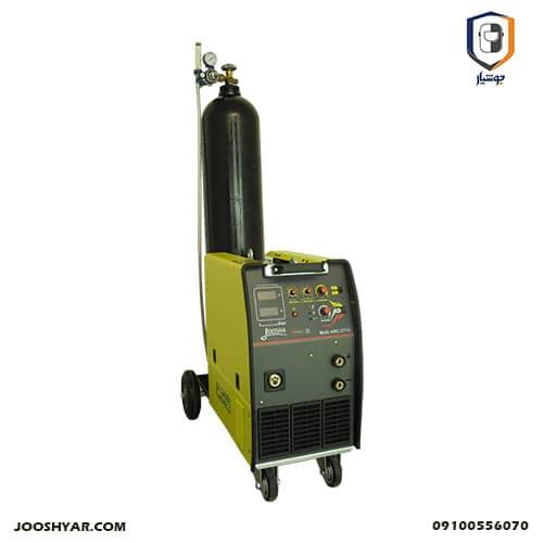 5) دستگاه جوش هواخنک Multi ARC 271 C