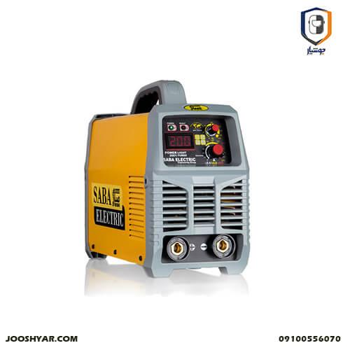 دستگاه جوش POWER LIGHT-2001 TURBO (1)