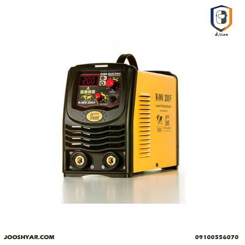 دستگاه جوش R-INV-200F