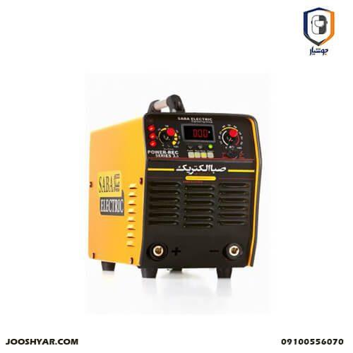 رکتی فایر POWER-REC-SERIES 3.5 G