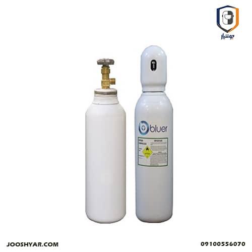 کپسول اکسیژن 5 لیتری