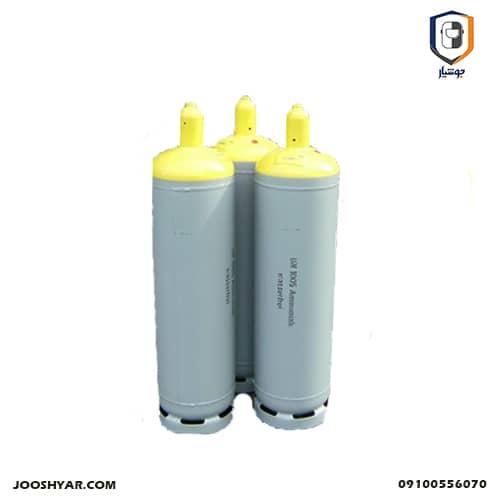 کپسول گاز آمونیاک