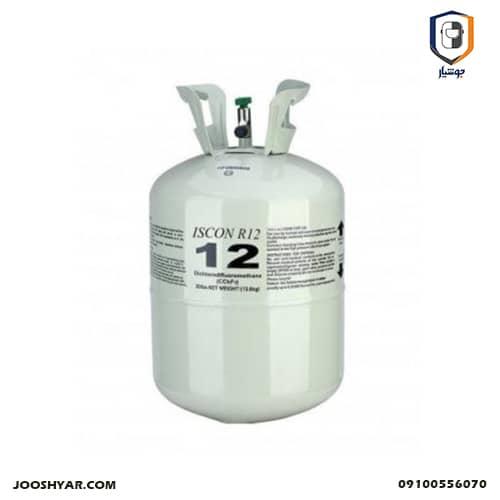 گاز فریون R12