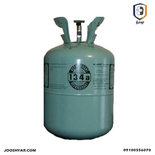 گاز R134
