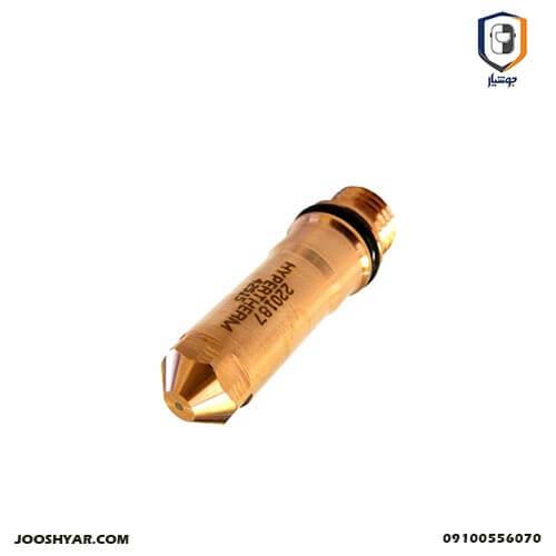 الکترود 80 آمپر یا electrode کد 220187