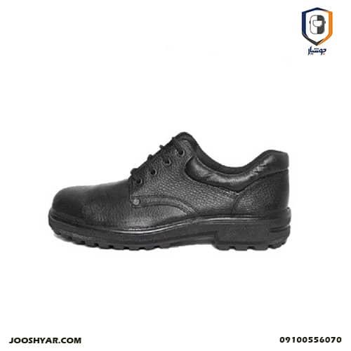 کفش ایمنی نگهبان مدل ماموت